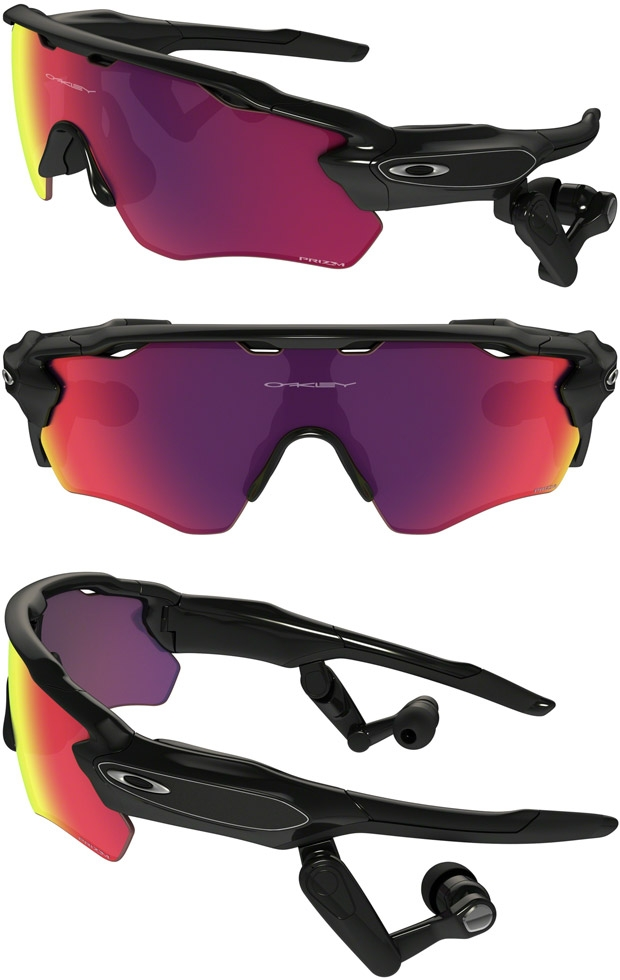 Óculos Oakley Radar Pace