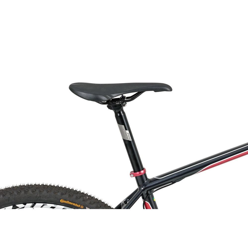 Caloi Elite Mountain Bike selim Royal