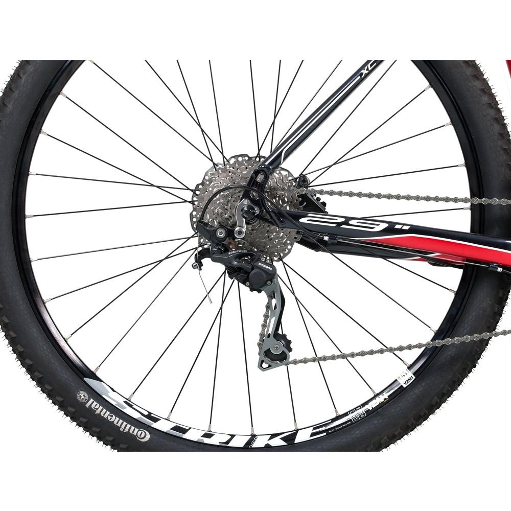 6864119ab Caloi Elite a nova mountain bike com quadro de aluminio para MTB