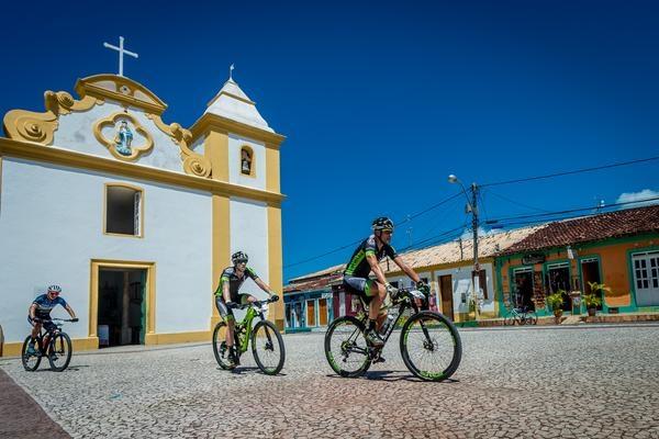Brasil Ride 2016 - Hugo e Lukas (Armin Kuestenbrueck / Brasil Ride)