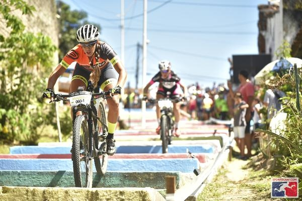 Brasil Ride 2016-Isabela e Letícia lideram a Ladies (Sportfgraf / Brasil Ride)