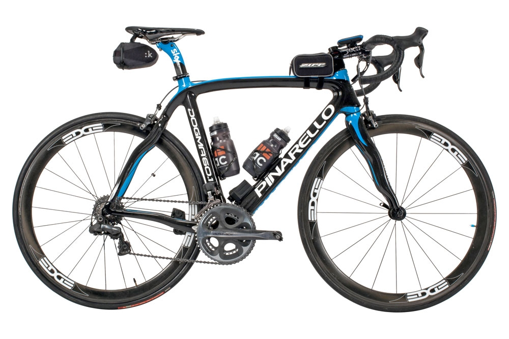 Team Sky Pinarello Dogma 60.1