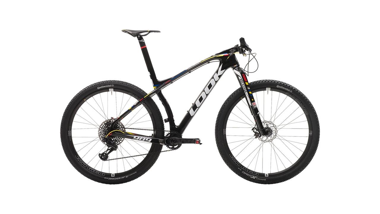Mountain bike Look 989