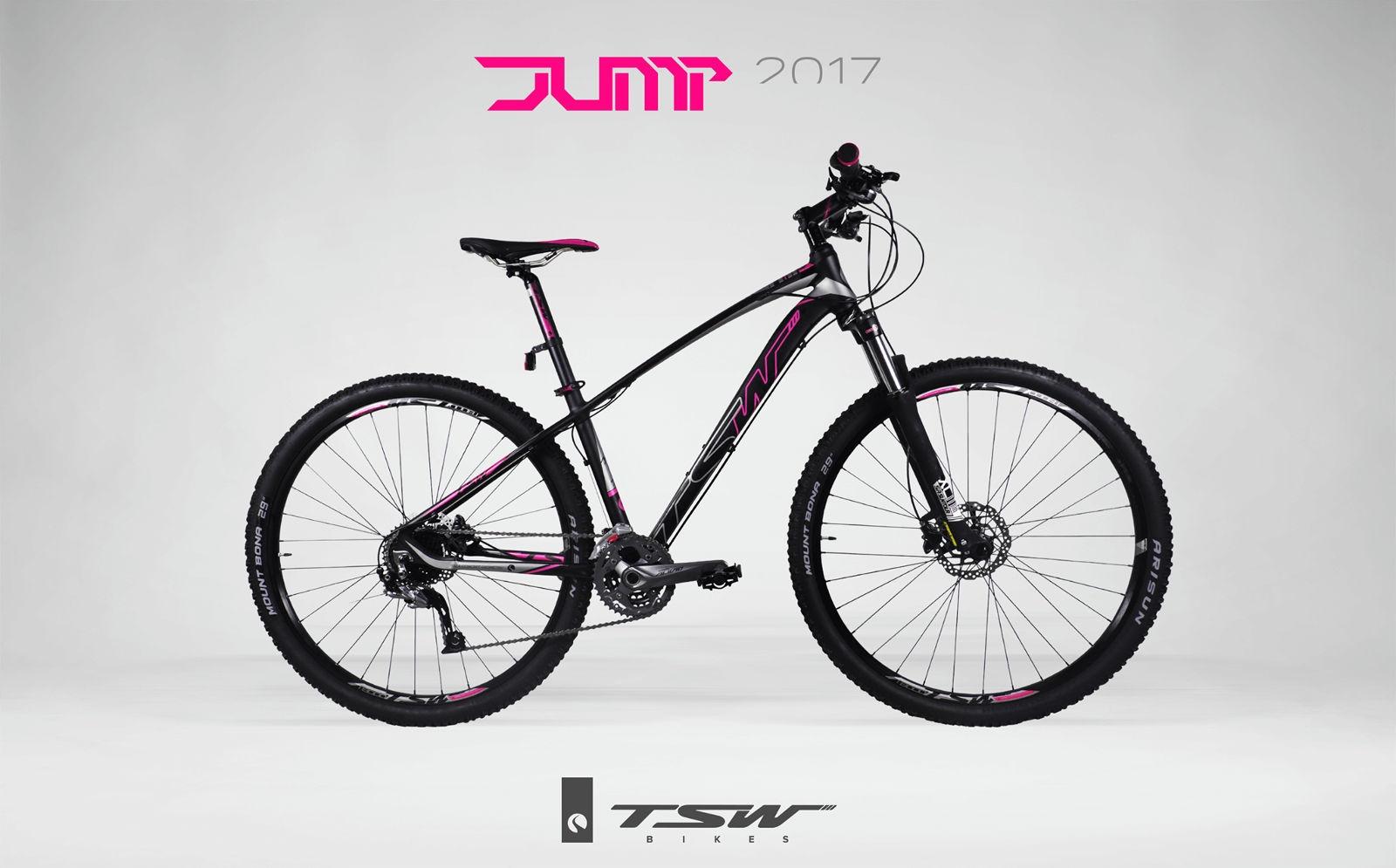 TSW Jump 29 2017 Feminina