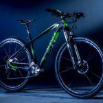 MTB Audax Auge 30 Carbon 2017