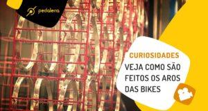 Rodas para bicicleta VZAN