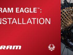 SRAM XX1 Eagle 12v