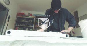 Aaron Gwin ganha pintura em bike da YT
