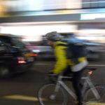 Uso de bicicleta no Brasil duplica