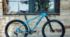 Bicicletas GT 2017