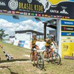 Brasil-Ride-2016 - Líderes vencem mais uma etapa (Ney Evangelista / Brasil Ride)