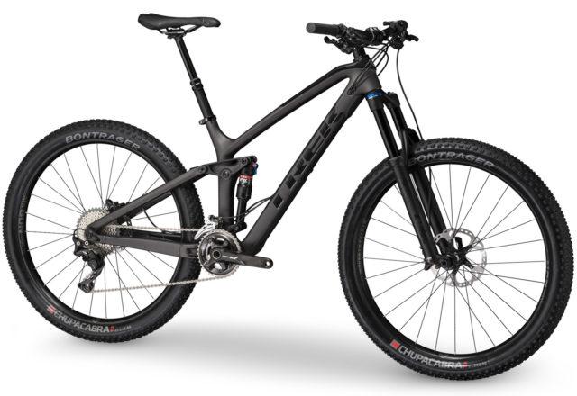 Catálogo bicicletas Trek