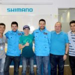 Flavia Oliveira recebe patrocínio da Shimano