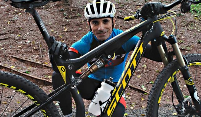 Odair Pereira dá dicas para cuidar da sua MTB