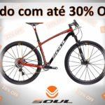 Soul Cycles anuncia promoção de bicicletas