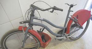 Criança em bicicleta é atropelada e morta por motorista em Fortaleza