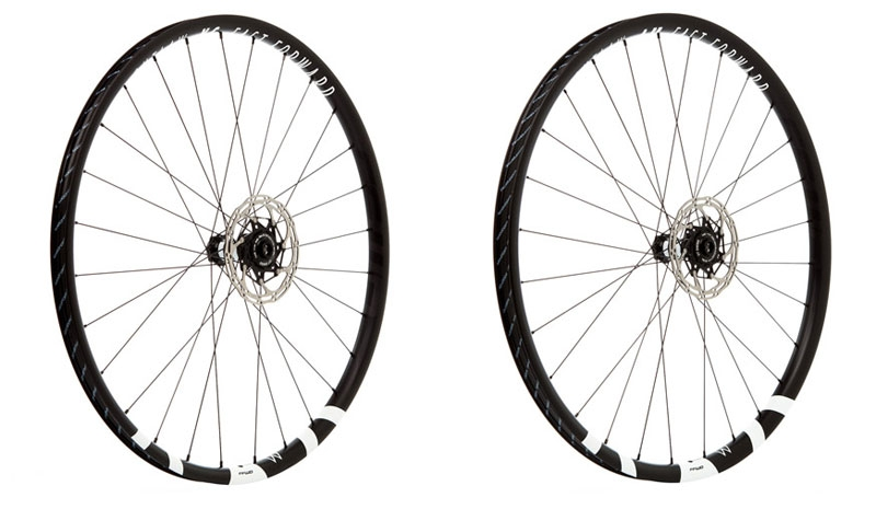 Rodas Fast Forward FFWD Outlaw - All Mountain