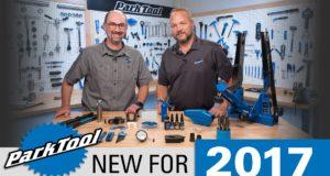 Park Tool apresenta ferramentas para bicicletas
