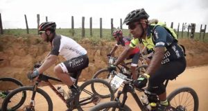 Vídeo da 5a etapa da Brasil Ride 2016