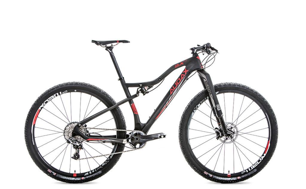 Audax FS 900X XX
