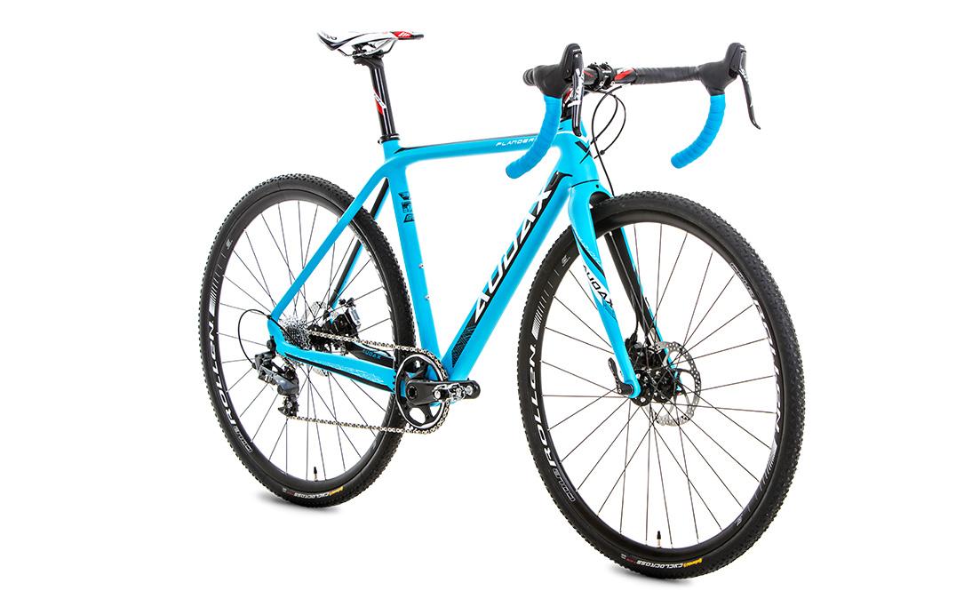 Ciclocross Audax Flanders 1X