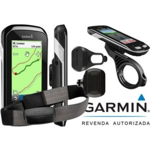 Ciclocomputador Garmin Edge 1000