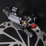 Freio a disco mecânico-hidráulico motoko