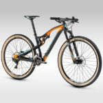 MTB Full suspension Lapierre XR 629
