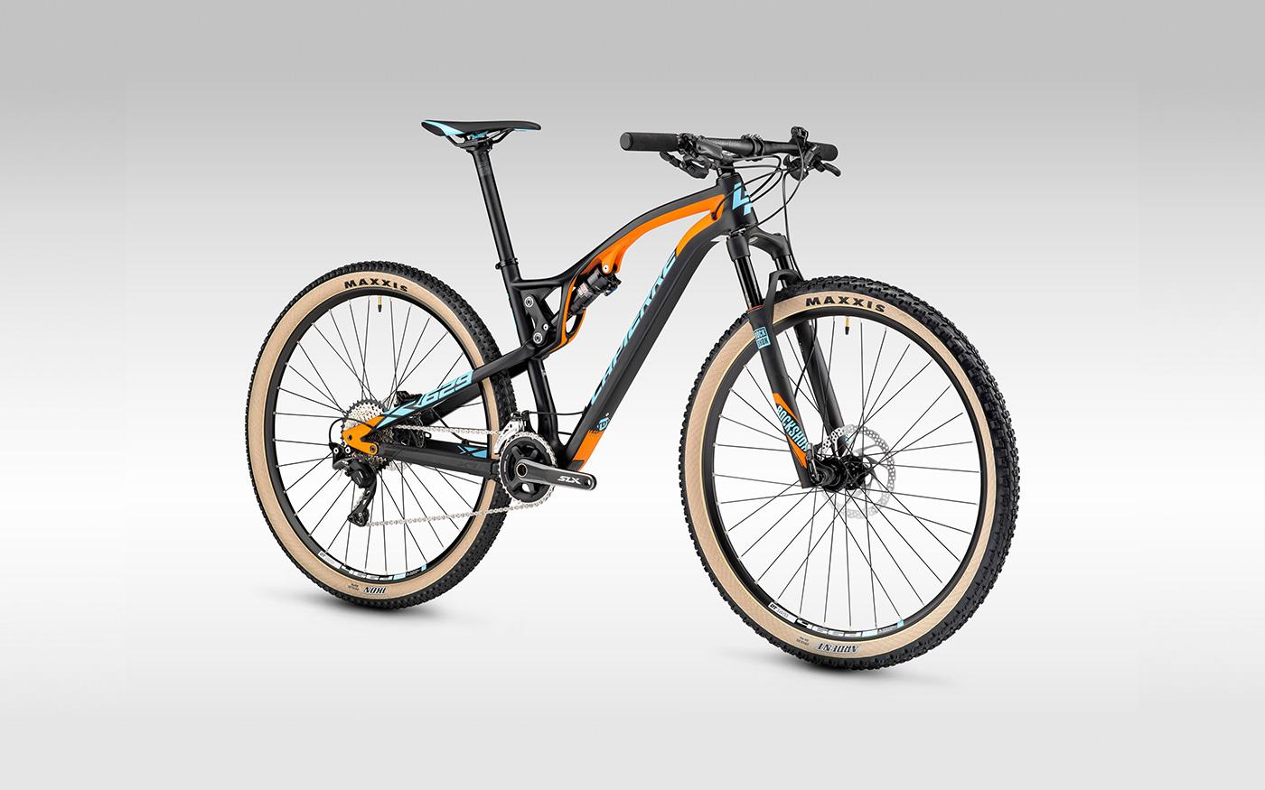 MTB Full suspension Lapierre XR 629