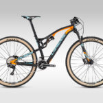MTB Full suspension Lapierre XR