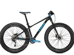 Trek anuncia recall da Fat Bike Farley