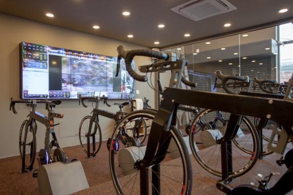 Curitiba ganhará academia para ciclista - Reprodução