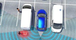 Ford inventa sistema que pode evitar esbarro contra contra ciclista
