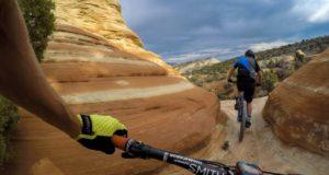 Vídeo de Trilha Mountain Bike The Ribbon