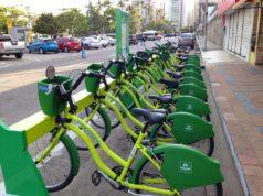 Bicicletar Fortaleza - Bicicletas compartilhadas