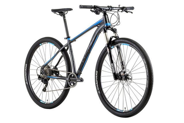 Bicicleta Mountain Bike Groove Riff 90 2017