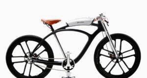 E-bike Noordung Angel Edition