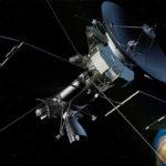 Satelite geolocalização Galileo