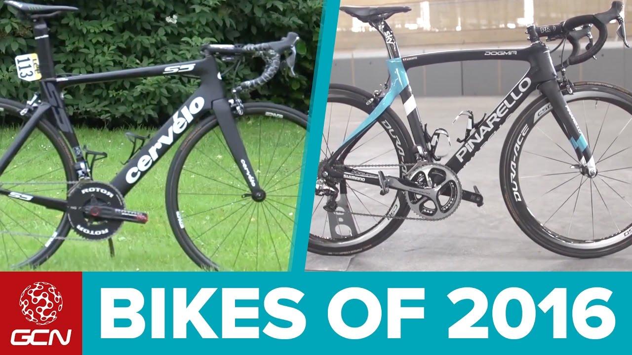 Top 10 Bicicletas de Estrada