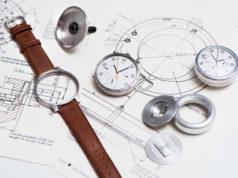 Relógio e ciclocomputador Moskito