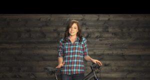 Trek Cali - um bicicleta fun ride para mulheres