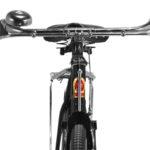 Bicicleta GTSM1 Classic 1964 - frente