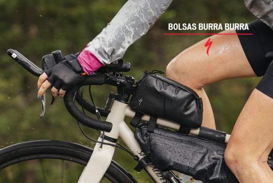Bolsas Burra Specialized Specialized