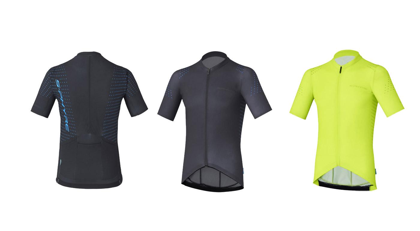 Camisa Shimano S-Phyre