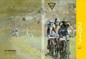Catálogo Topeak 2017