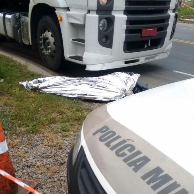 Ciclista dono de bikeshop é atropelado e morto
