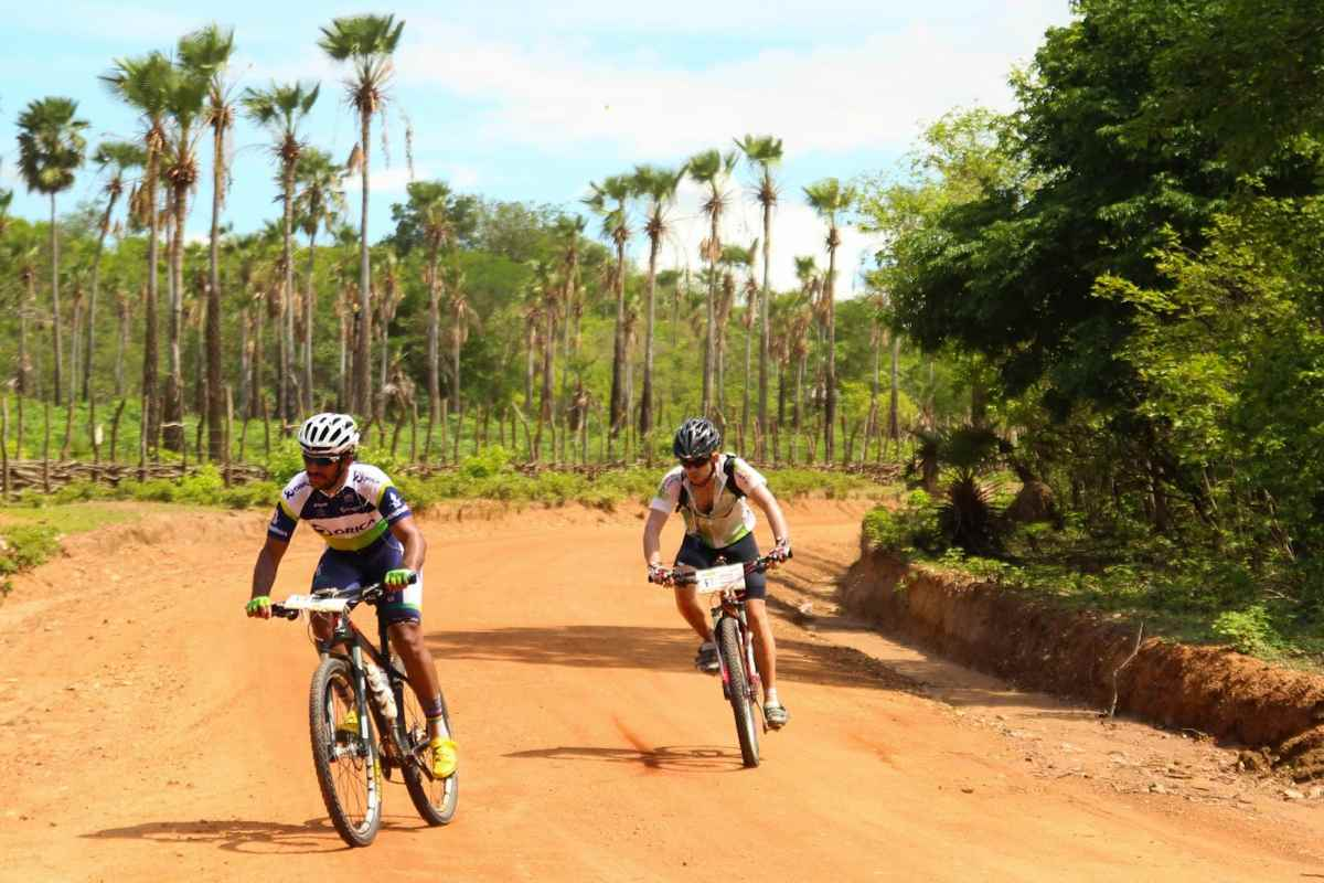 Rally Piocerá 2017 de Mountain Bike