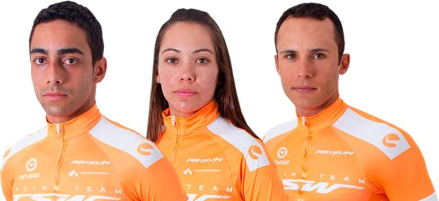 TSW anuncia equipe de mountain bike para temporada 2017