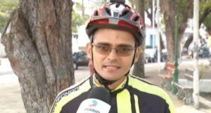 Volta ao Mundo de Bike