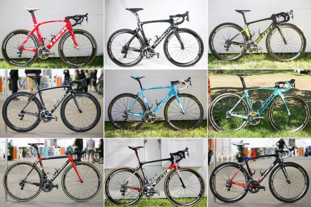 WorldTour-bikes-2017 - BMC Racing